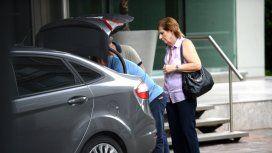 La madre de Nisman pedirá que Frederic se abstenga de intervenir
