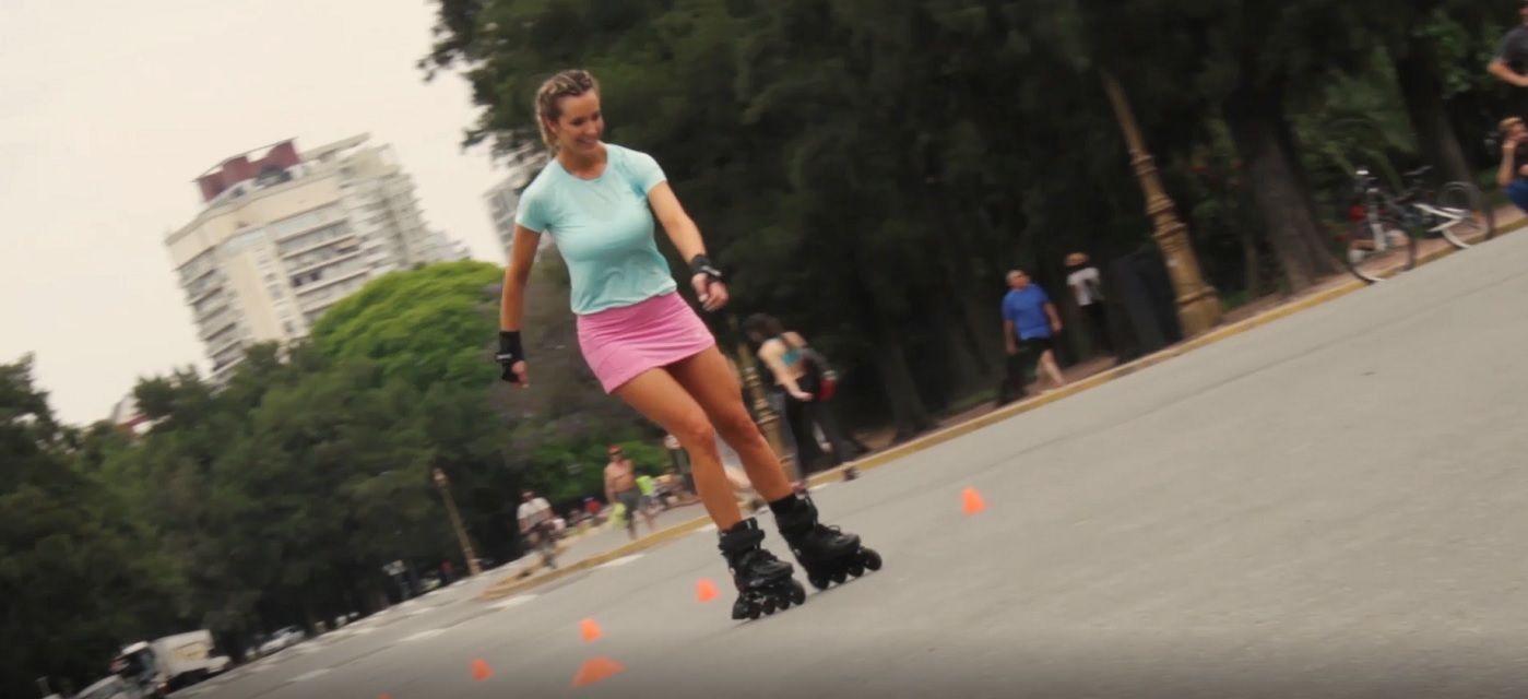 Roller Fitness, el deporte que conecta a la mente con el presente
