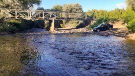 Un nene de 4 años cayó a un arroyo y murió ahogado