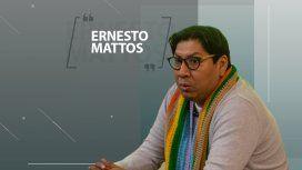 Ernesto Mattos