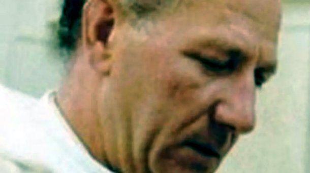 Matassoli, de 91 años, murió en la localidad de Agnetz