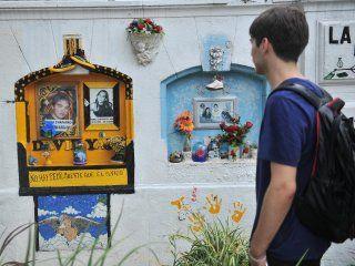 no perder la memoria para que no vuelva a suceder: los homenajes a 15 anos de la tragedia de cromanon