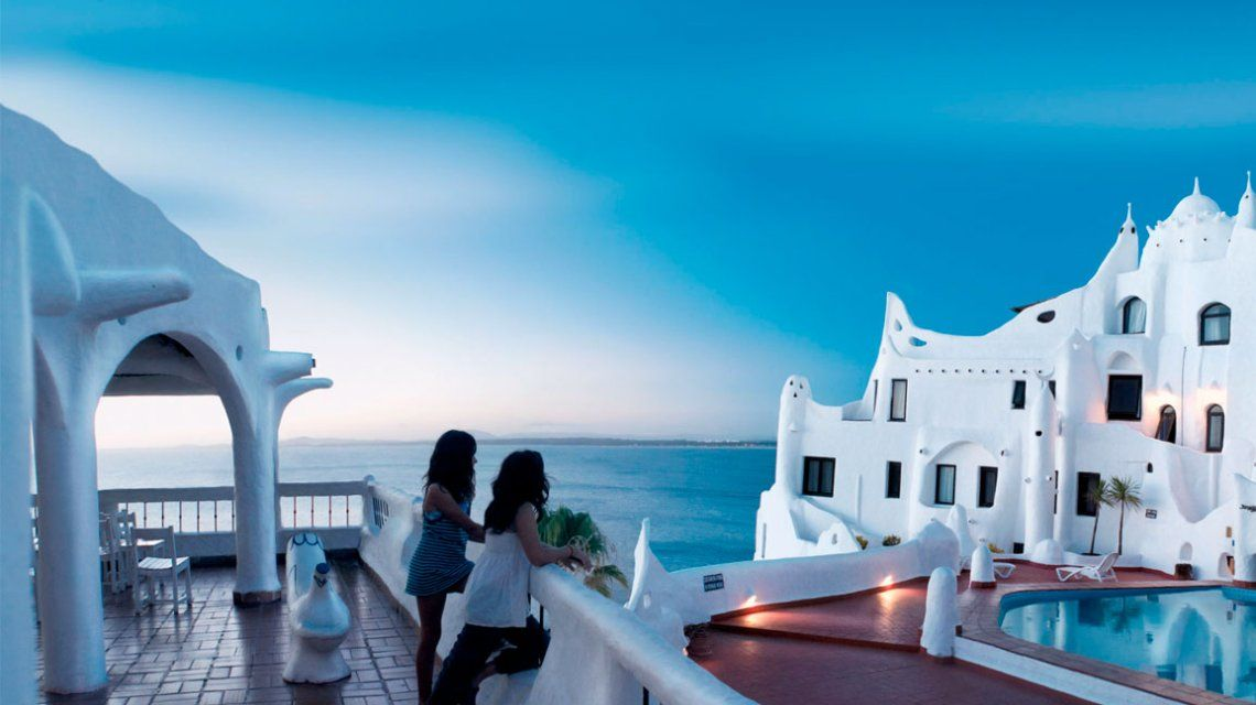 Efecto dólar turista: la temporada de Punta del Este comenzó incierta