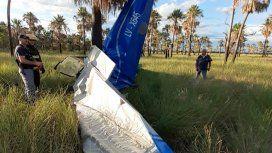 Tragedia aérea en Formosa: dos muertos al estrellarse avioneta