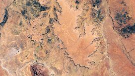 Misterio total: la NASA difundió una nueva imagen del enigmático Hombre de Marree