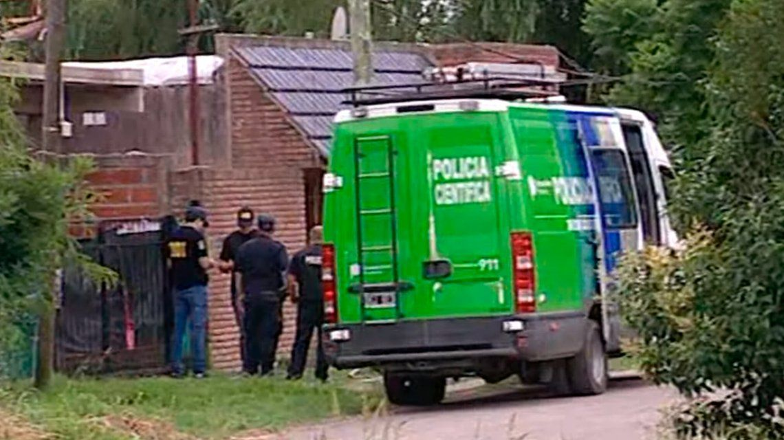 Nunca vi nada igual, dijo el fiscal que investiga el triple crimen de Melchor Romero