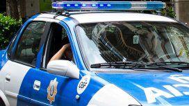 Rosario: violento ataque a un taxista que se negó a llevar a un pasajero