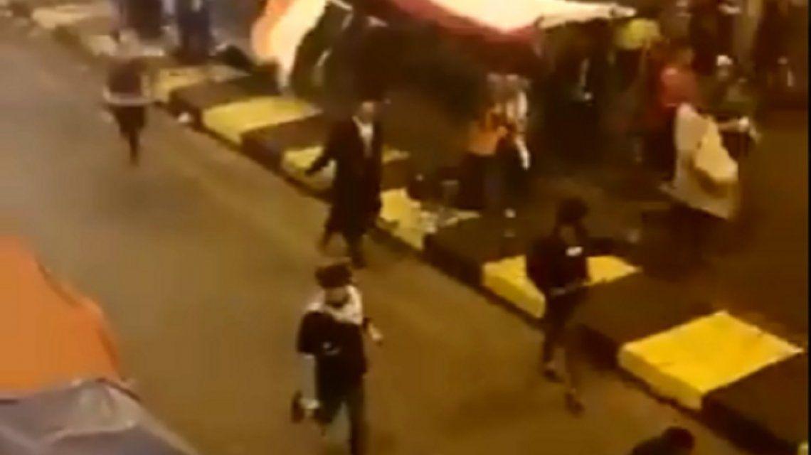 Iraquíes bailando en la calle: el video que publicó Mike Pompeo tras el asesinato de Soleimani