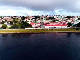 la compra de pasajes a las islas malvinas no estara alcanzada por el impuesto pais