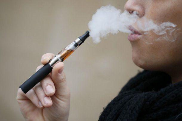 Día Mundial sin Tabaco: Los vapeadores también están en riesgo si contraen coronavirus