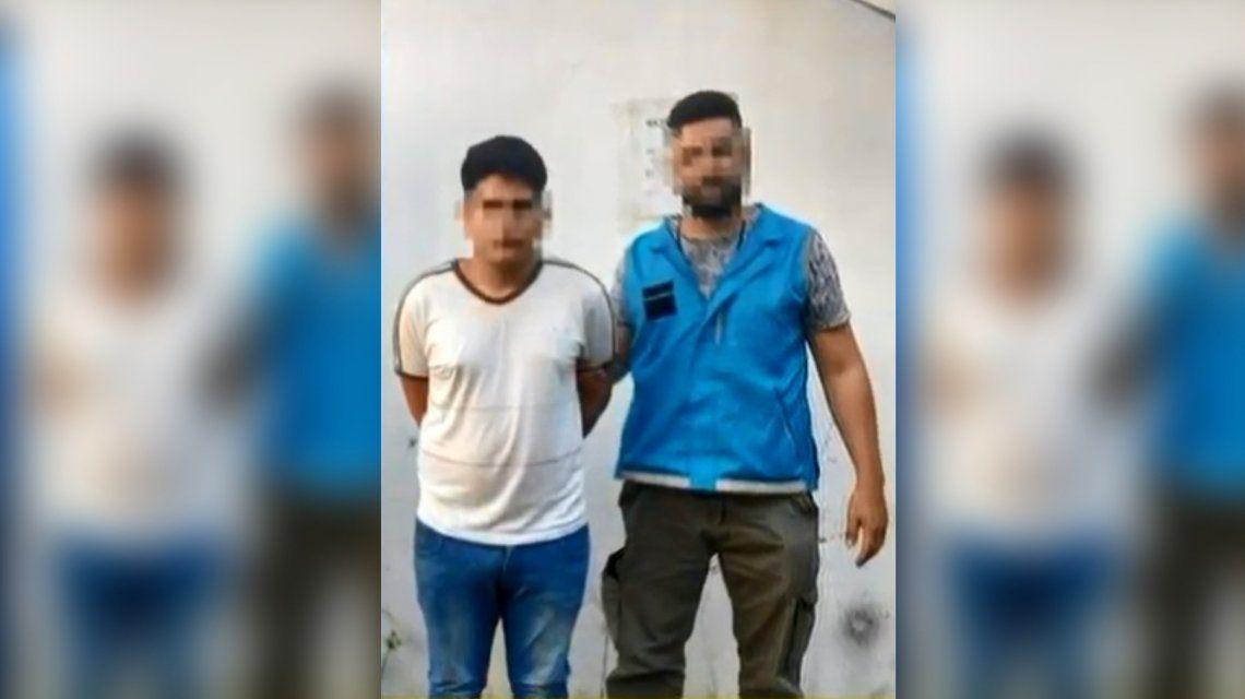 Detuvieron a otro miembro de la banda que marcaba a turistas en Ezeiza para robarles