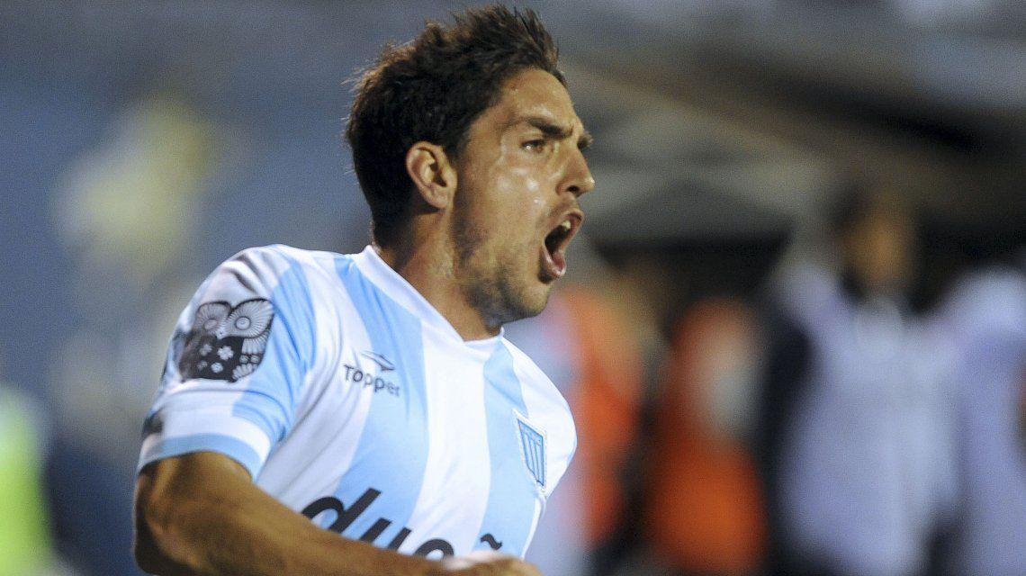 Racing busca repatriar a una de las figuras del puntero de la Superliga