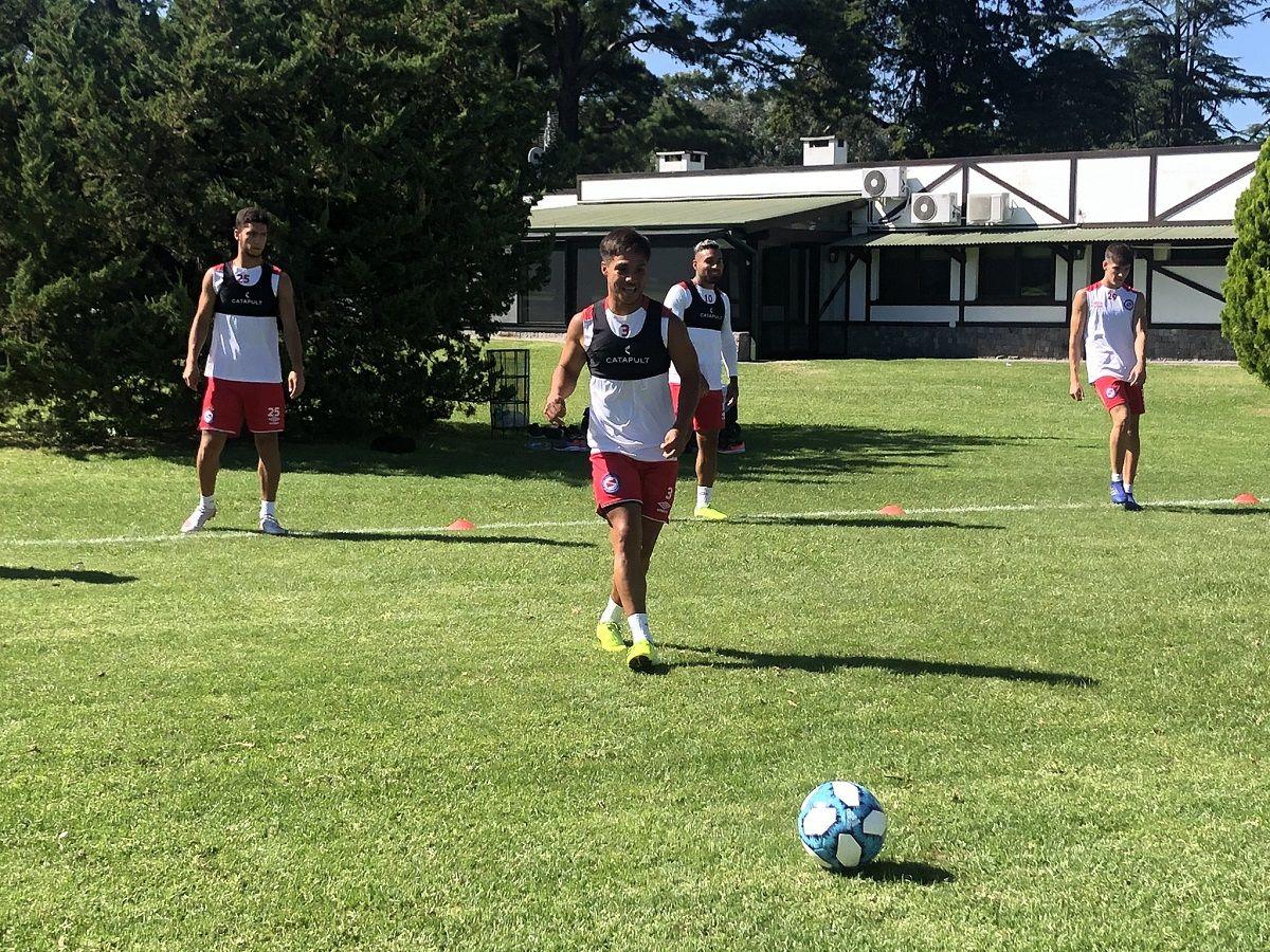 El Mac Allister que dejó Boca para volver a Argentinos Juniors