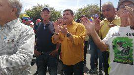 Luis Parra, nuevo presidente de la Asamblea Nacional de Venezuela - Crédito:@LuisEParra78