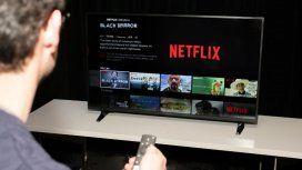 Postergan hasta el 1° de abril el impuesto Netflix en la provincia de Buenos Aires