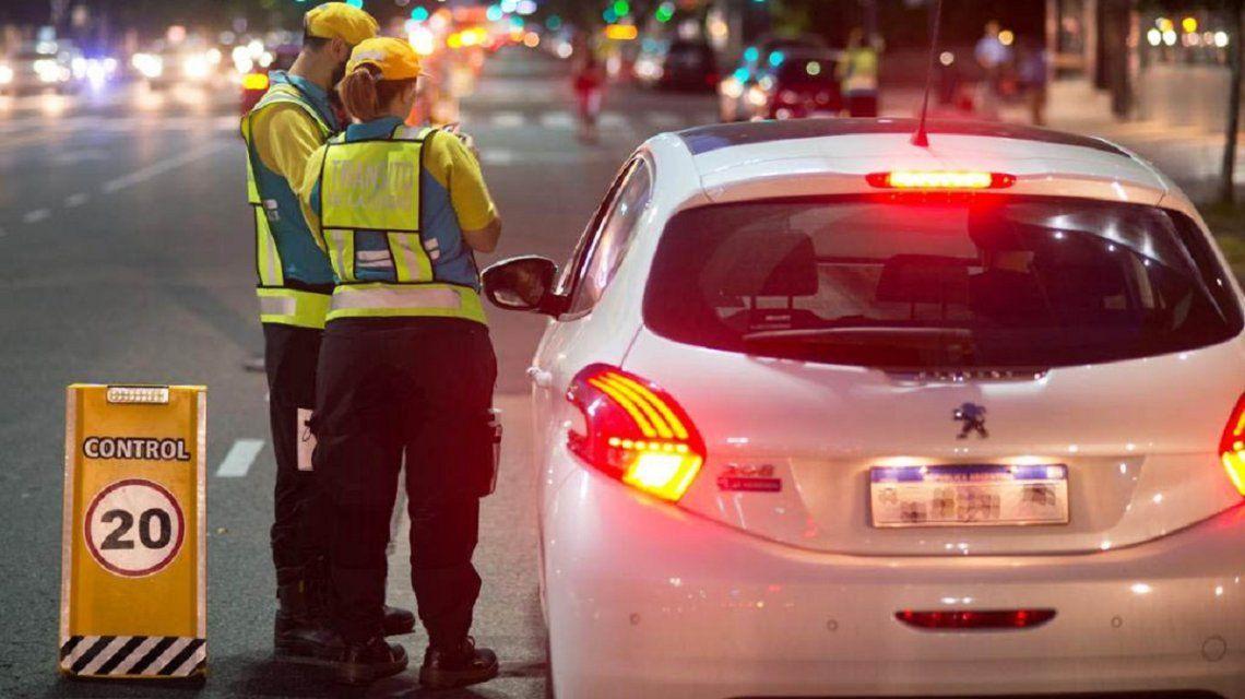 A 4 meses de la muerte de Cinthia Choque, la Ciudad comenzó a despedir a agentes de tránsito