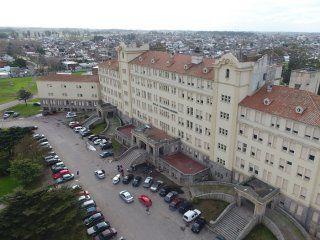 Hospital Interzonal General de Agudos Oscar Alende