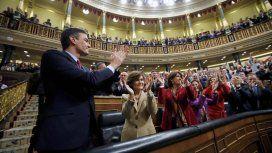 Pedro Sánchez consiguió los votos y volverá a ser presidente de España