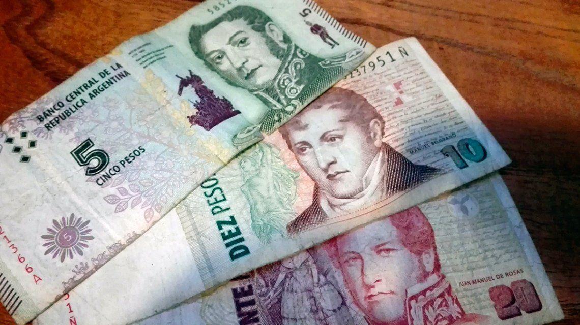 En 6 meses habrá nuevos billetes: vuelven los próceres y suman personas con valores sociales