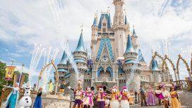 El trabajo soñado: ofrecen un viaje a Disney con todo pago por tres semanas