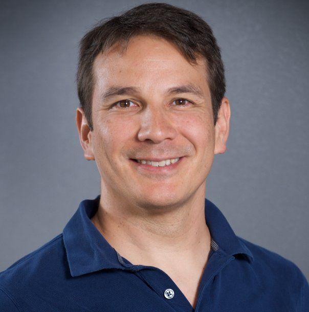 Greg Fair, directivo de Google a cargo de la privacidad y datos