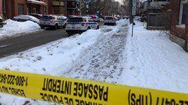 Al menos un muerto y tres heridos tras un tiroteo en Canadá