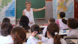 El Gobierno buscará revitalizar el Fondo de Incentivo Docente para garantizar el normal inicio de clases