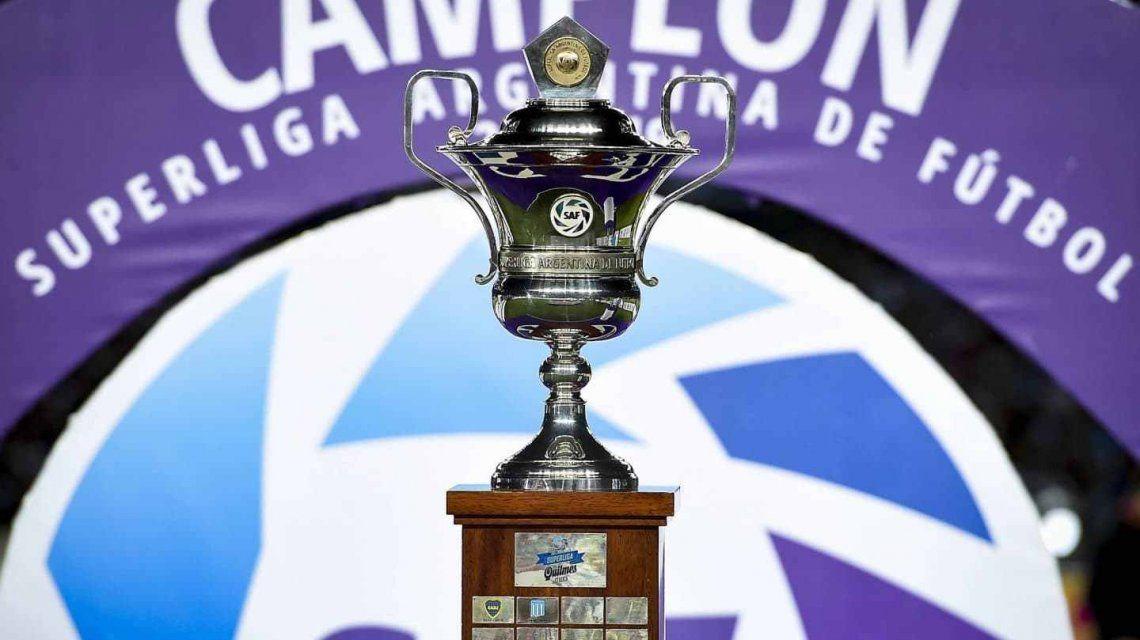 Tras la polémica con AFA, la Superliga podría reprogramar las fechas que se superponen con el Preolímpico