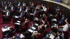 Reforma impositiva en la Provincia: qué cambios introdujo el Senado