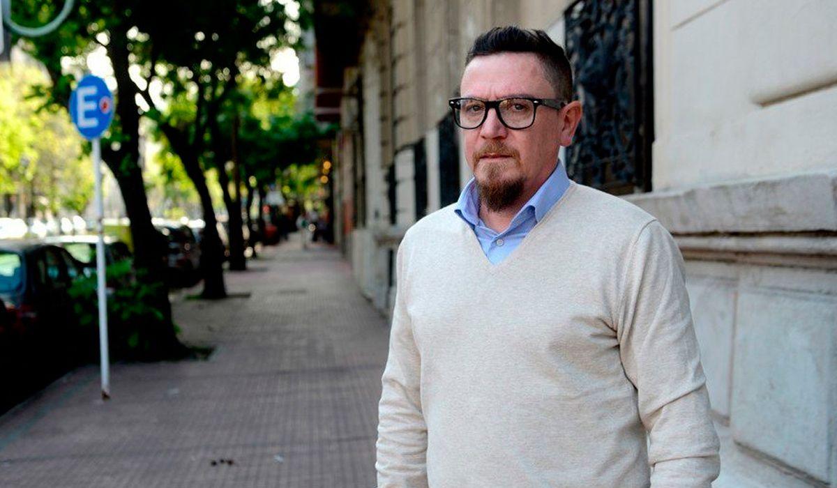 Allan Bogado denunció que el macrismo guionó su declaración contra Cristina Kirchner