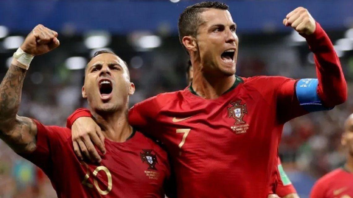 Ni Boca ni River: el portugués Ricardo Quaresma desmintió su posible arribo al fútbol argentino
