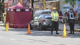 Un hombre de 45 años murió al ser atropellado por un vehículo en el barrio porteño de Congreso