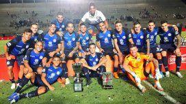 Talleres venció a San Lorenzo en San Juan