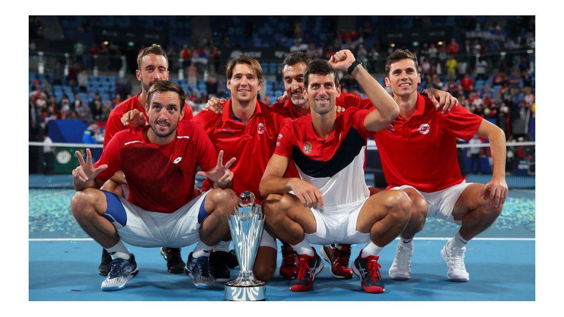 Resultado de imagen para serbia campeon del mundo
