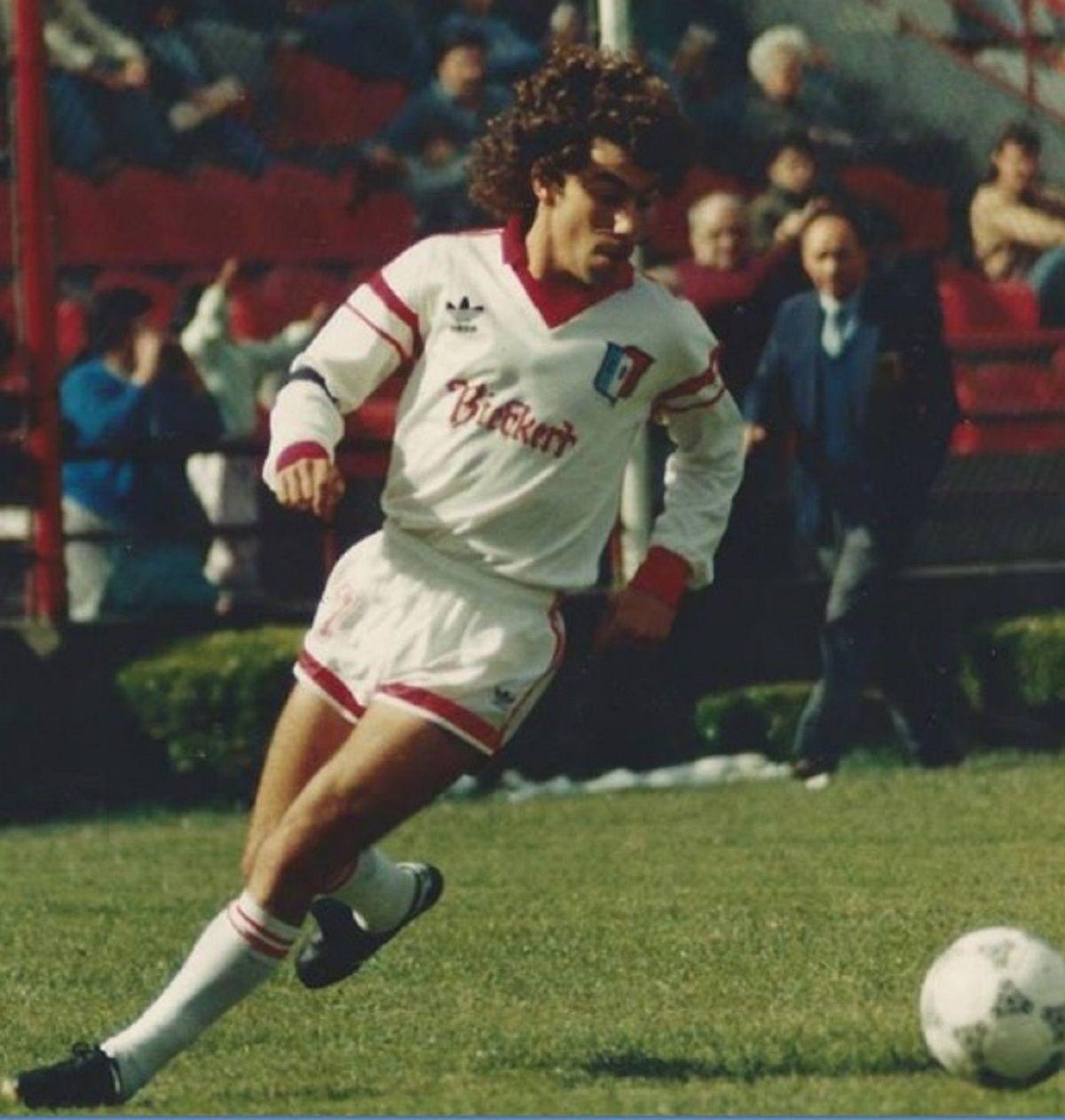 Murió Walter Parodi, ex jugador de Racing y campeón con Independiente
