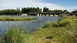Una chica murió ahogada en un dique en Mendoza