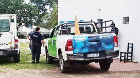 Femicidio en Corrientes: mató a su pareja de un balazo e intentó quitarse la vida