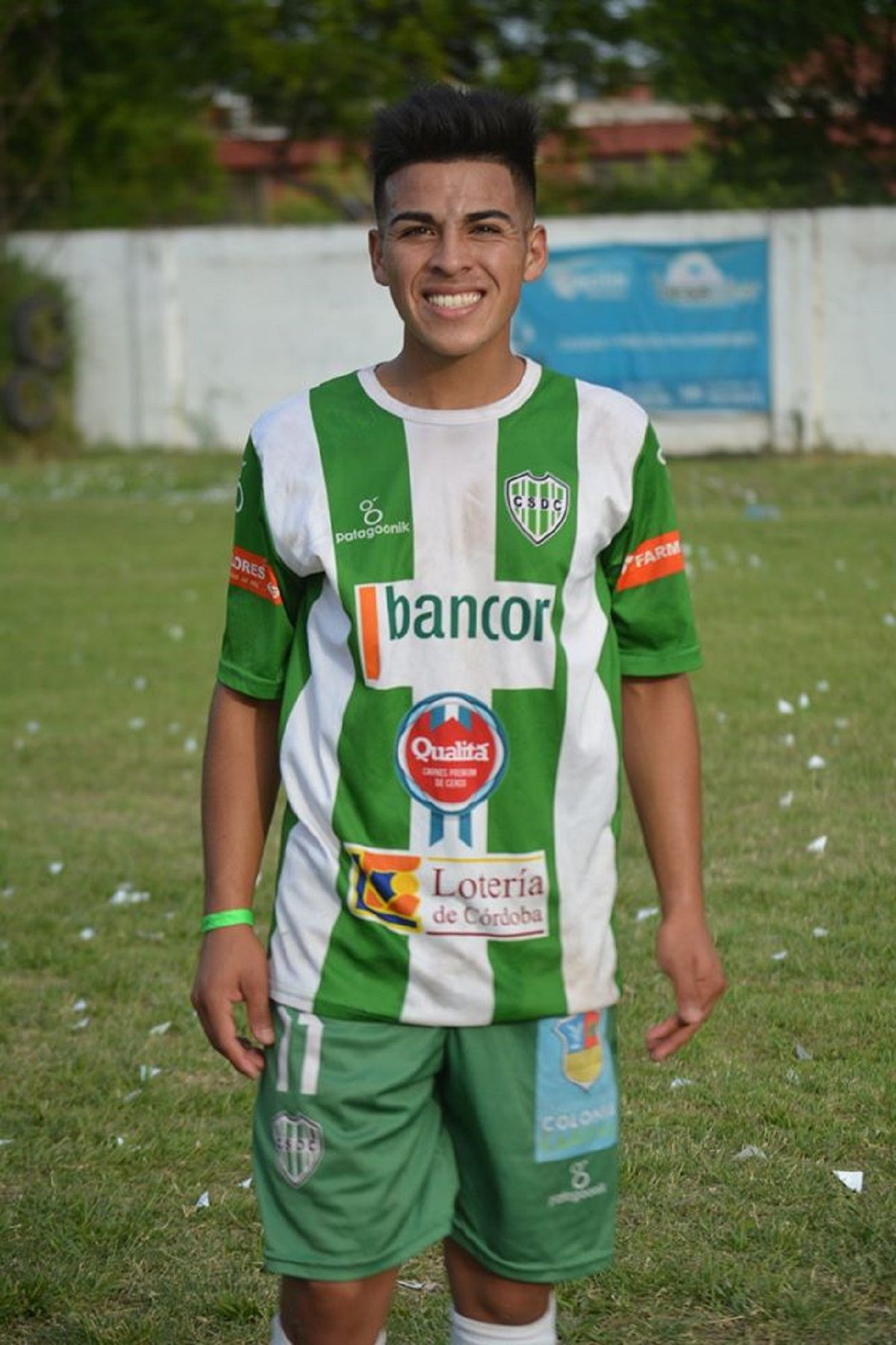 Crédito:Club Social y Deportivo Colón
