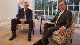 Alberto Fernández y el balance de su primer mes de gestión: Vamos por el buen camino