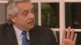 Alberto Fernández: Me encantaría que Roberto Lavagna sea el presidente del Consejo Económico y Social