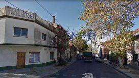 Mataron a golpes a una jubilada en su casa en Saavedra