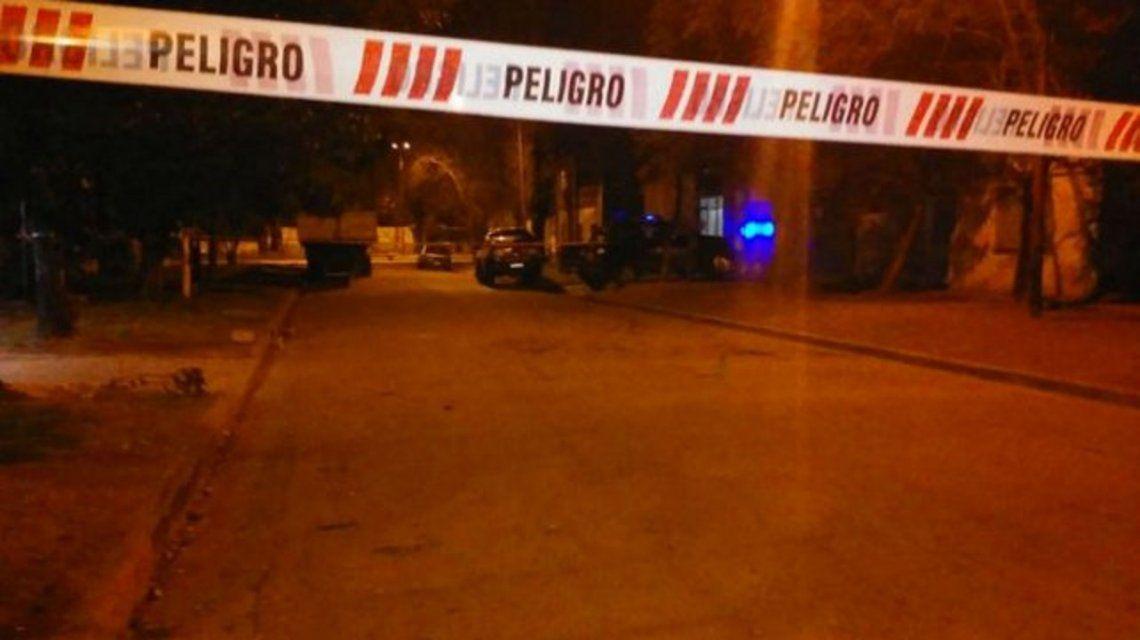 Un hombre de 32 años fue asesinado a balazos en Garibaldi al 300
