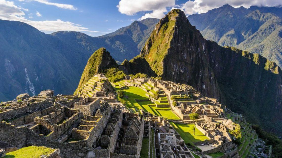 Pese a la grave situación sanitaria en Perú, Machu Picchu reabrirá el 1° de julio