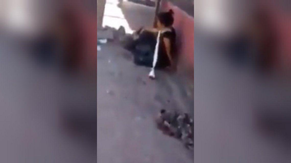 Mataron a La Catrina, la sicaria más conocida del Cartel de Jalisco