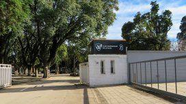 Club Universitario de La Plata