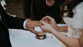 ¡Insólito! Un hombre se autosecuestró para no asistir a su propio casamiento