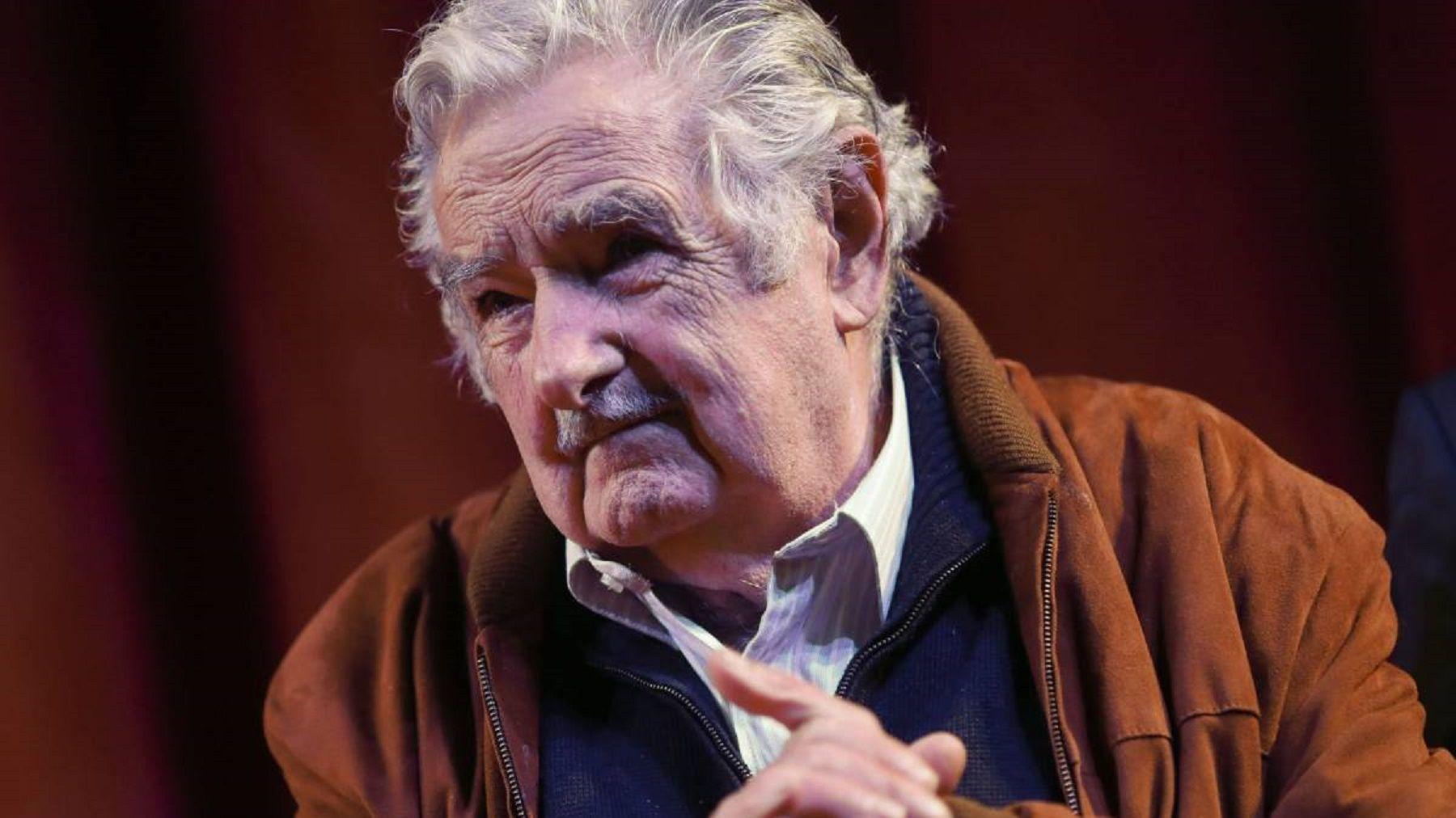Pepe Mujica rechazó iniciativa de Lacalle Pou
