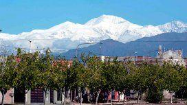 Susto en Mendoza: un sismo de 5