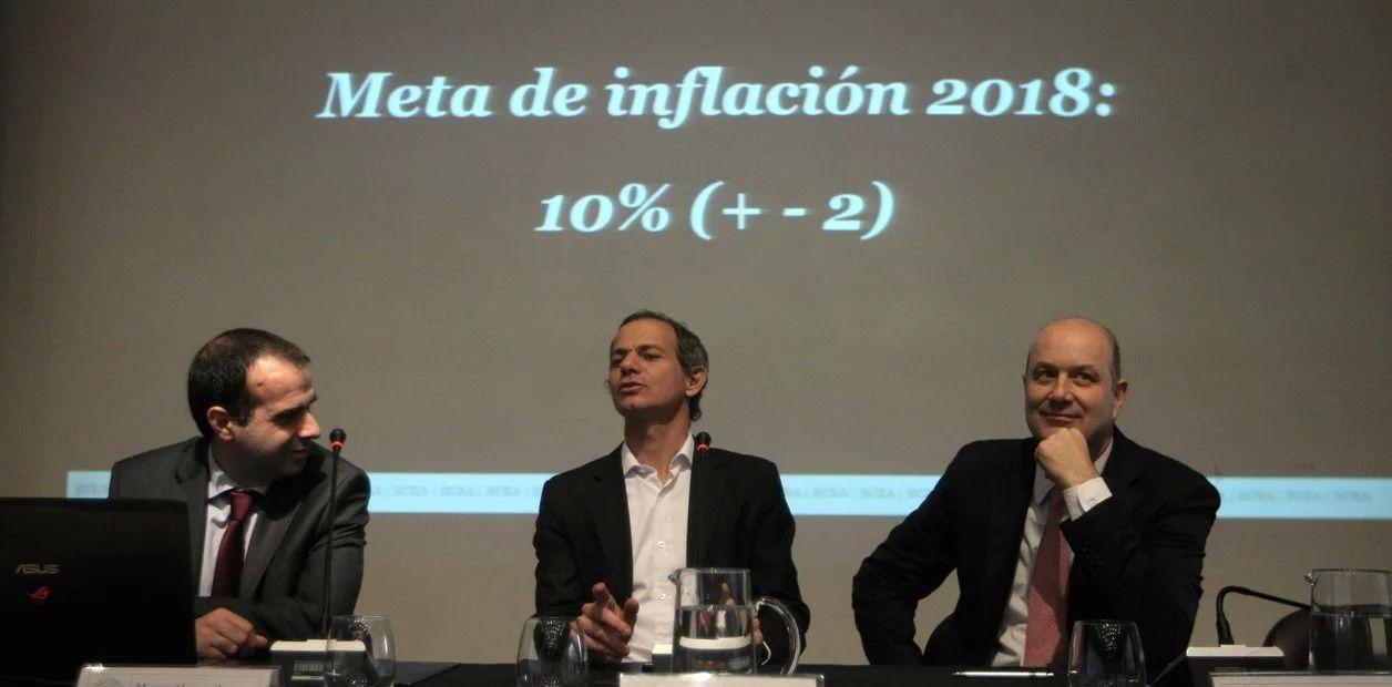 Meta fallida de inflación