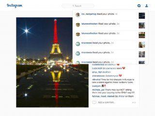 instagram lanza una actualizacion a modo de prueba
